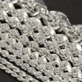 シルバーチェーン カットフレンチロープ [FR] Silver925
