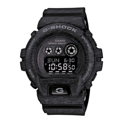 G-SHOCK「Heathered Color Series」入荷!
